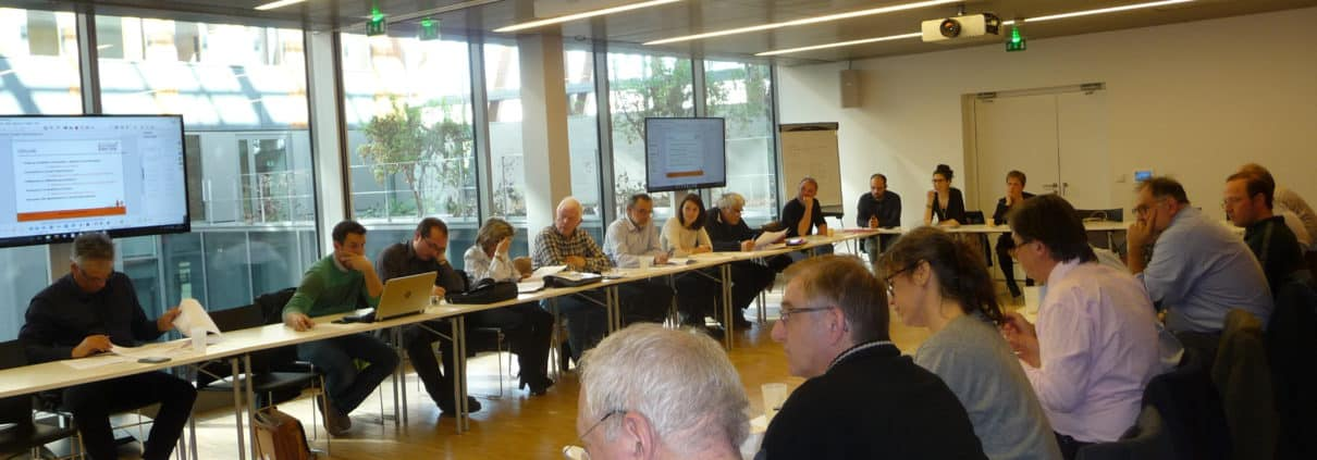 Assemblée générale constitutive ABTMC